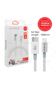 SUN GLOBAL PD CABLE TYPE-C TO I PHONE